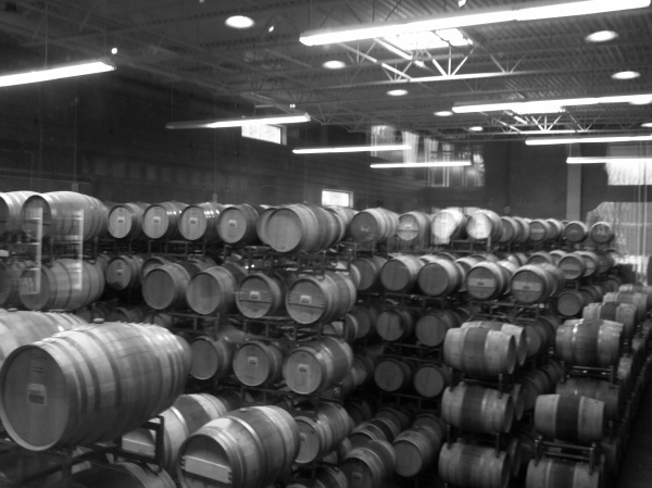Novelty Hill/Januik Barrel Room