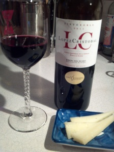 lopez cristobal and cheese