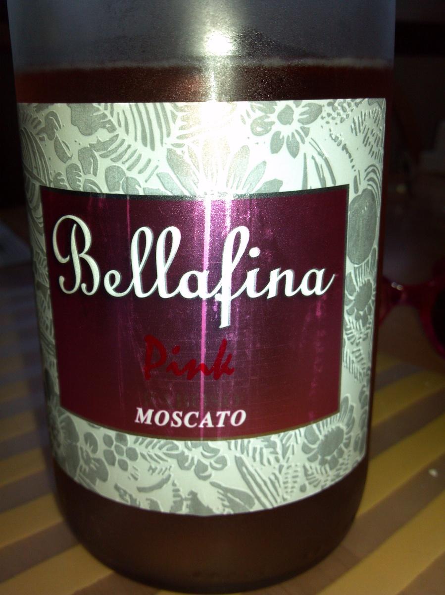 Bellafina Moscato