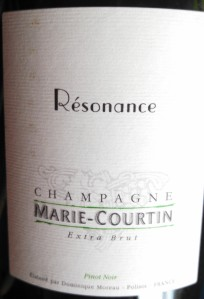 Resonance Label