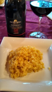 Risotto Millenese